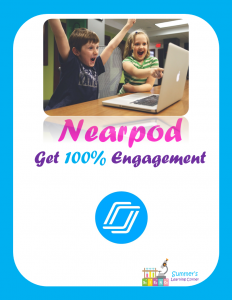 Get 100% Engagement With Nearpod
