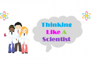Why I don't teach the scientific method and what I do instead!