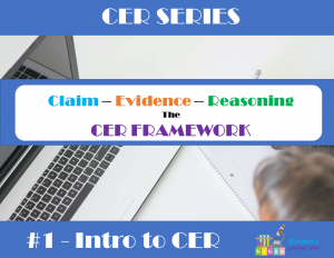 Introduction to the CER Framework