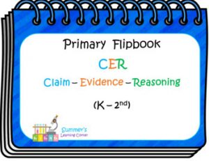 Primary CER