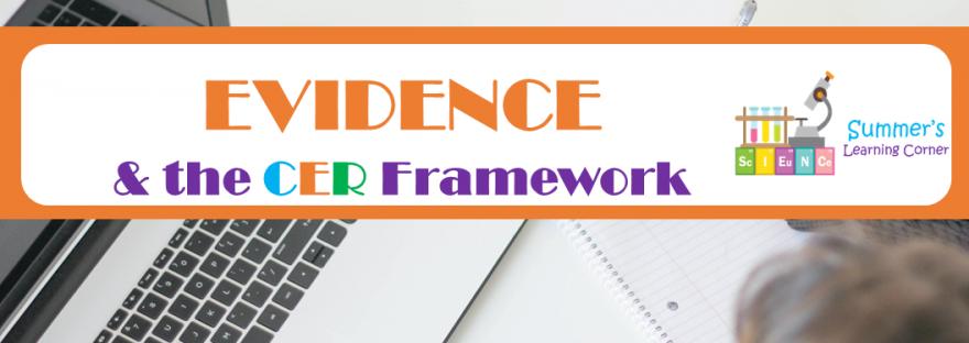 Evidence & CER Framework